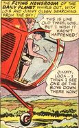 Jimmy Olsen Earth-154