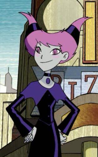 Jinx Teen Titans Tv Series  Dc Database  Fandom -6572