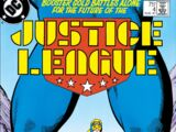 Justice League Vol 1 4