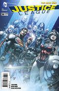 Justice League Vol 2 34