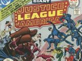Justice League of America Vol 1 144