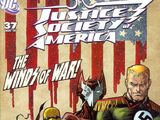 Justice Society of America Vol 3 37
