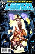 Legion of Super-Heroes Vol 6 7