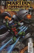 Martian Manhunter v.2 2