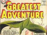 My Greatest Adventure Vol 1 27