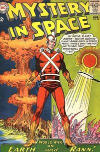 Mystery in Space v.1 82