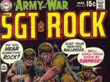 Our Army at War Vol 1 217