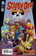 Scooby-Doo Where Are You Vol 1 60