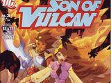 Son of Vulcan Vol 2 3