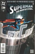 Superman Man of Steel Vol 1 90