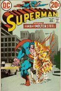 Superman v.1 263