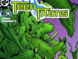 Teen Titans Vol 3 14