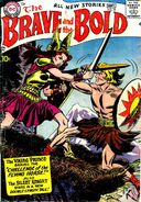 The Brave and the Bold v.1 19