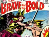 The Brave and the Bold Vol 1 19