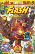 The Flash Giant Vol 2 4