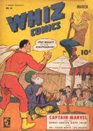 Whiz Comics 63