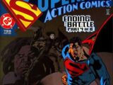 Action Comics Vol 1 795