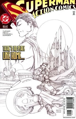 2nd Printing Cover
