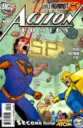 Action Comics Vol 1 885
