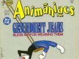 Animaniacs Vol 1 36