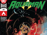 Aquaman Vol 8 64