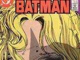 Batman Vol 1 421