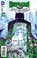 Batman Li'l Gotham Vol 1 5