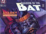 Batman: Shadow of the Bat Vol 1 41