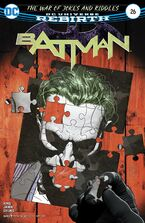 Batman Vol 3 26