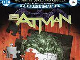 Batman Vol 3 26