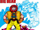 Big Bear (New Earth)