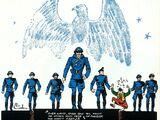 Blackhawk Squadron (Quality Universe)