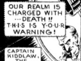 Captain Kiddlaw (Earth-Two)