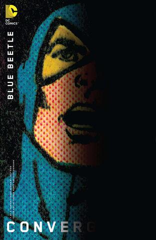File:Convergence Blue Beetle Vol 1 1 Variant.jpg