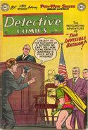 Detective Comics 199