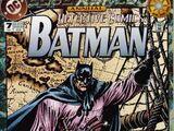 Detective Comics Annual Vol 1 7