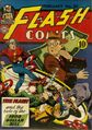 Flash Comics 50