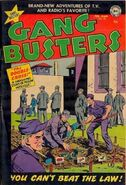 Gang Busters Vol 1 38