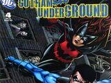 Gotham Underground Vol 1 4