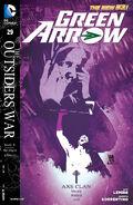 Green Arrow Vol 5 29