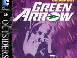 Green Arrow Vol 5 29