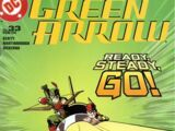Green Arrow Vol 3 33