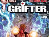 Grifter Vol 3 1