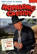 Hopalong Cassidy Vol 1 81
