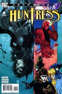Huntress Year One Vol 1 4