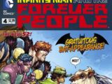 Infinity Man and the Forever People Vol 1 4