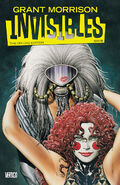 Invisibles Deluxe Edition Book One (Collected)