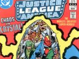 Justice League of America Vol 1 214