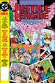 Justice League International Annual Vol 1 3