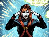M'gann M'orzz (Smallville)